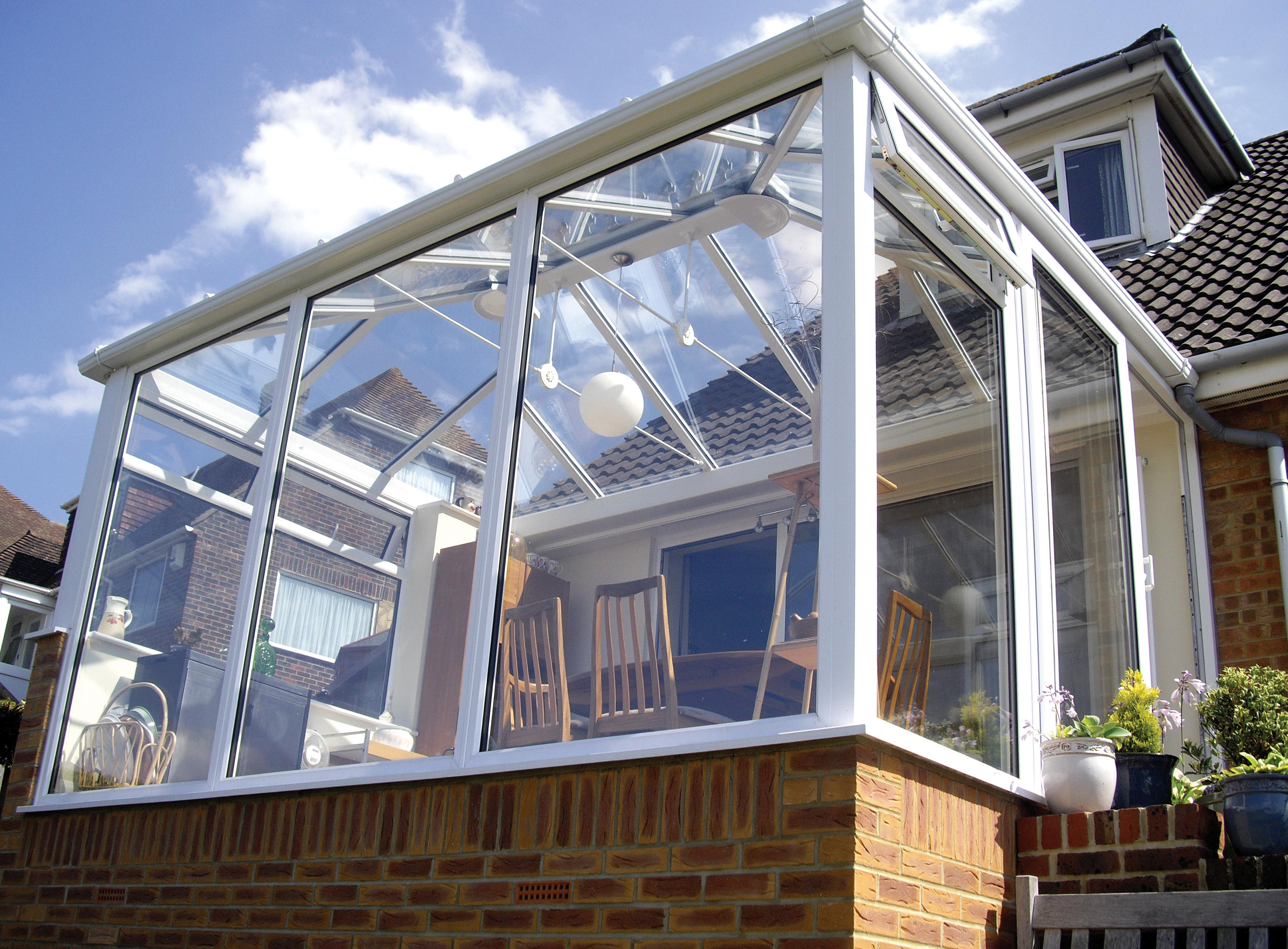 Upvc Conservatories Now With 163 5000 Worth Of Free Solar Glass