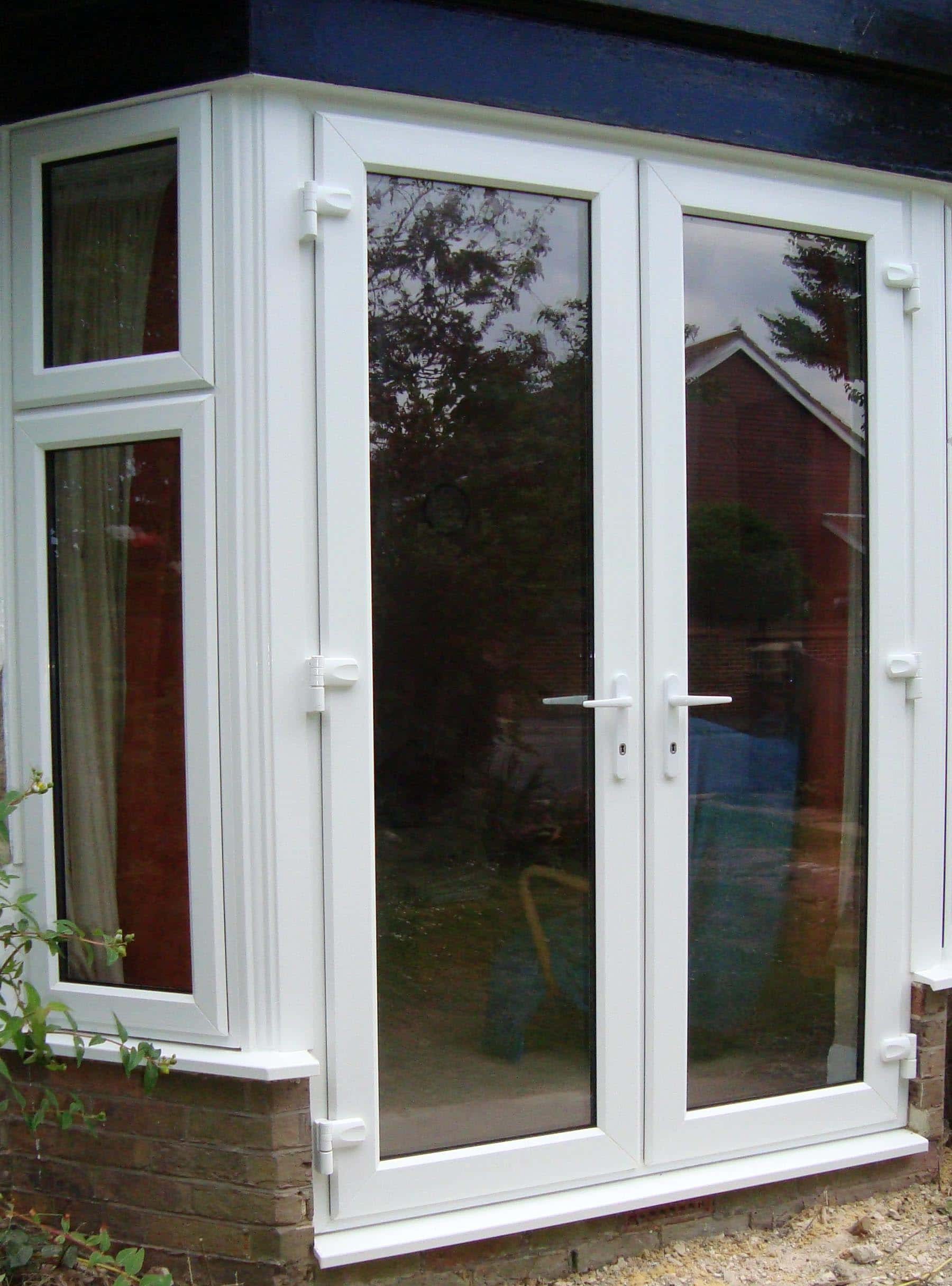 Double Glazing Harley Upvc Windows Doors And Conservatories