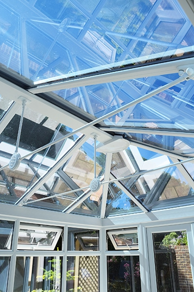 conservatory eastbourne
