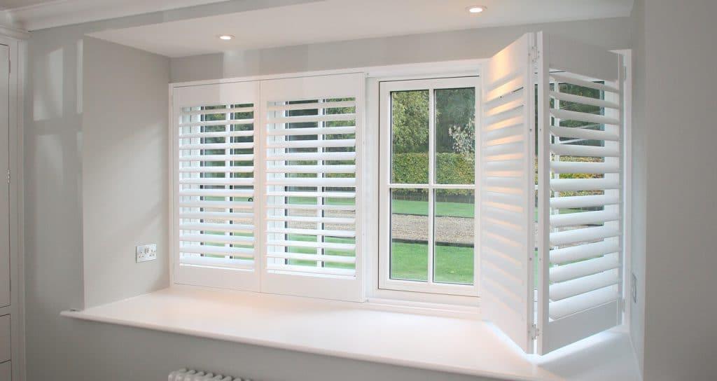 Energy efficient windows enhance home security